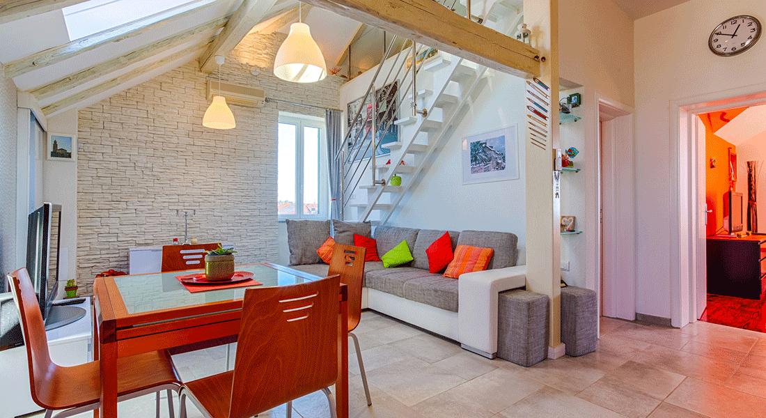 Apartamento Beleca Split