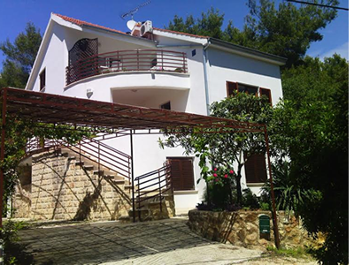 Villa Pelegrin Zavala